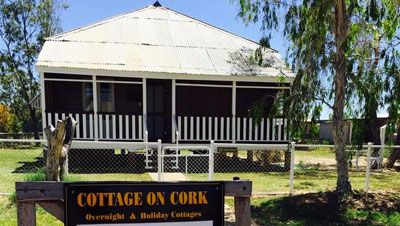 Cottage on cork hotel motel accommodatin