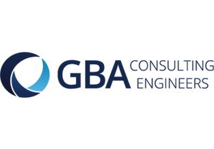 GBA Engineers sponsor logo