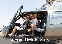 Winton Helicopter Flights