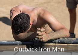 Outback Ironman Winton Waterhole