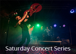 Saturday Concert Series