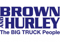 Brown and Hurley logo