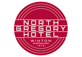 North Gregory Hotel logo