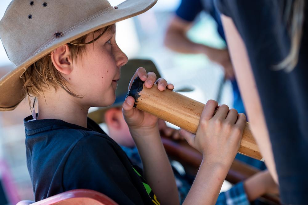 Thursday 26 Sept 2019 Outback Festival