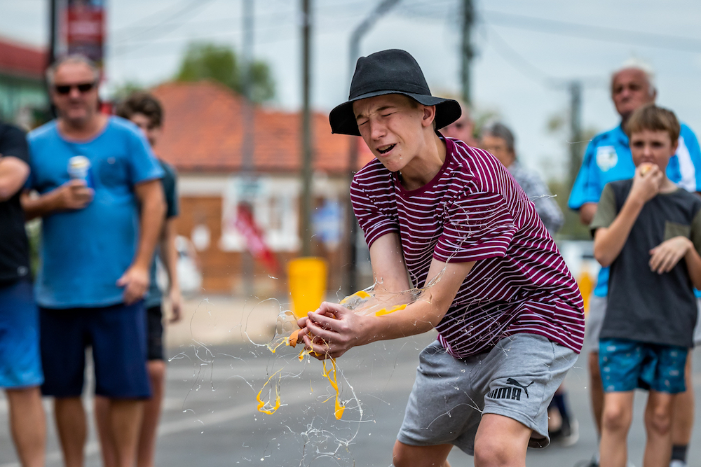 Tuesday events Outback Festival 2019