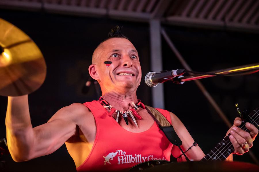 Wednesday 25 September 2019 Outback Festival