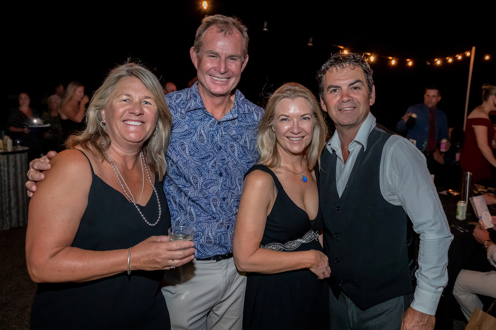 Sunset Charity Extravaganza Dinner - Outback Festival