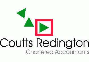 Coutts Redington Chartered Accountants logo