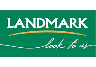 Landmark logo