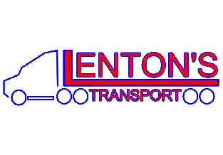 Lenton's Transport logo