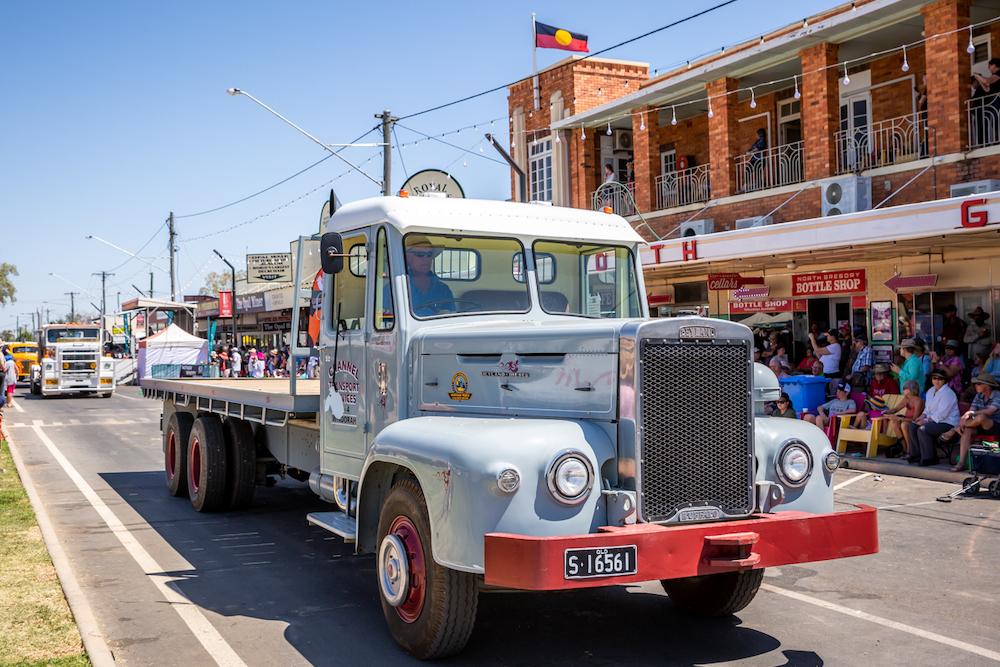 Outback Festival - Saturday 28 September 19