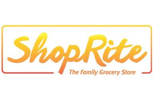 ShopRite family grocery store logo