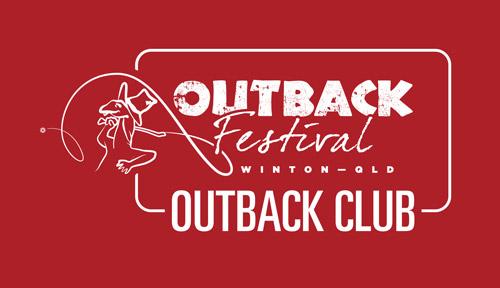 Outback Festival Outback Club